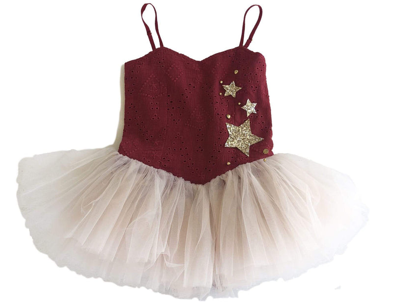 Nutcracker Dress - Clause