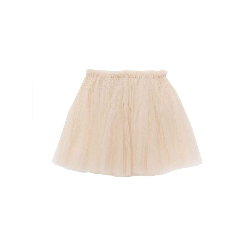 Bella & Lace Skirts 000 Bella & Lace Missie Baby Tutu - Biscuit