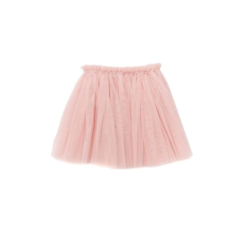 Bella & Lace Skirts 000 Bella & Lace Missie Baby Tutu - Turkish Delight