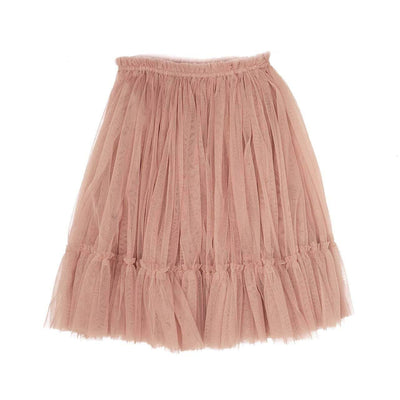 Bella & Lace Skirts 7-8 / Tea Stain Bella & Lace Carrie Tutu