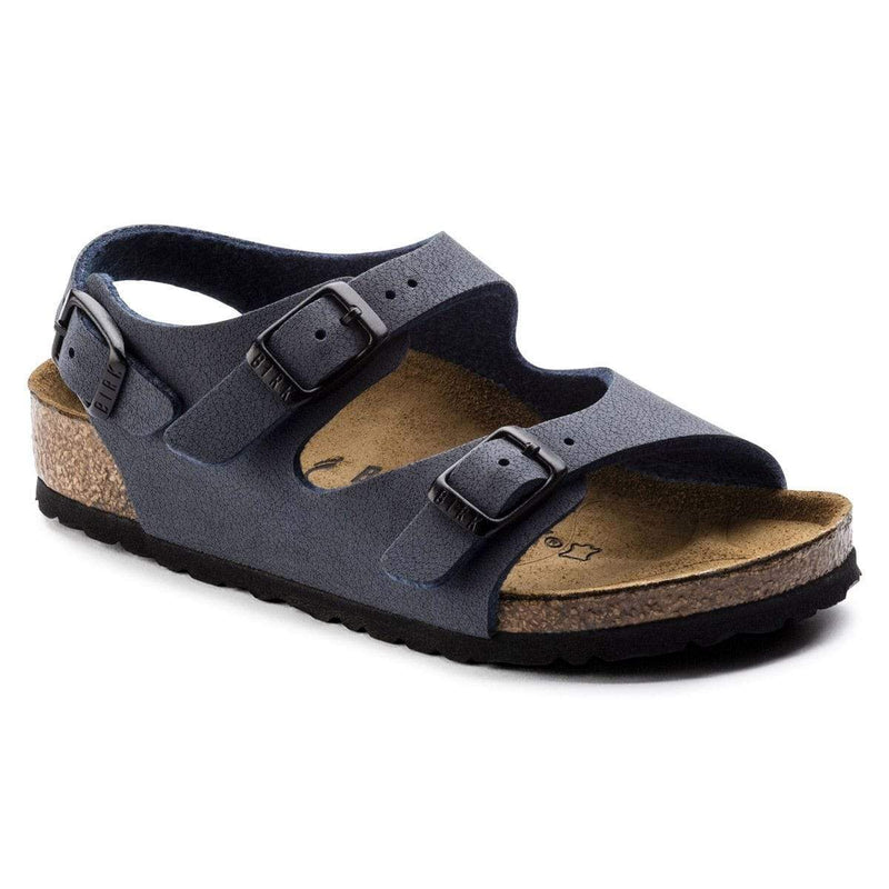 Birkenstock Shoes Birkenstock Roma Kids Navy