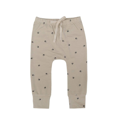 Buck & Baa General 0/3M / Acorn Buck & Baa Leggings