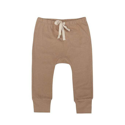 Buck & Baa General 1 / Hazelnut Buck & Baa Leggings