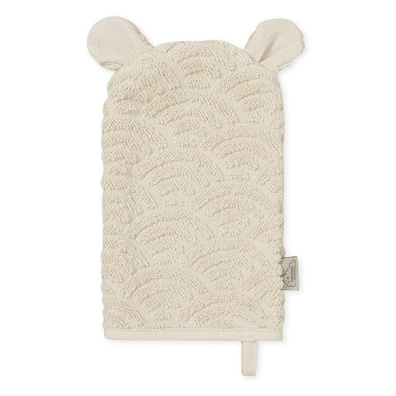 Wash Glove - Light Sand
