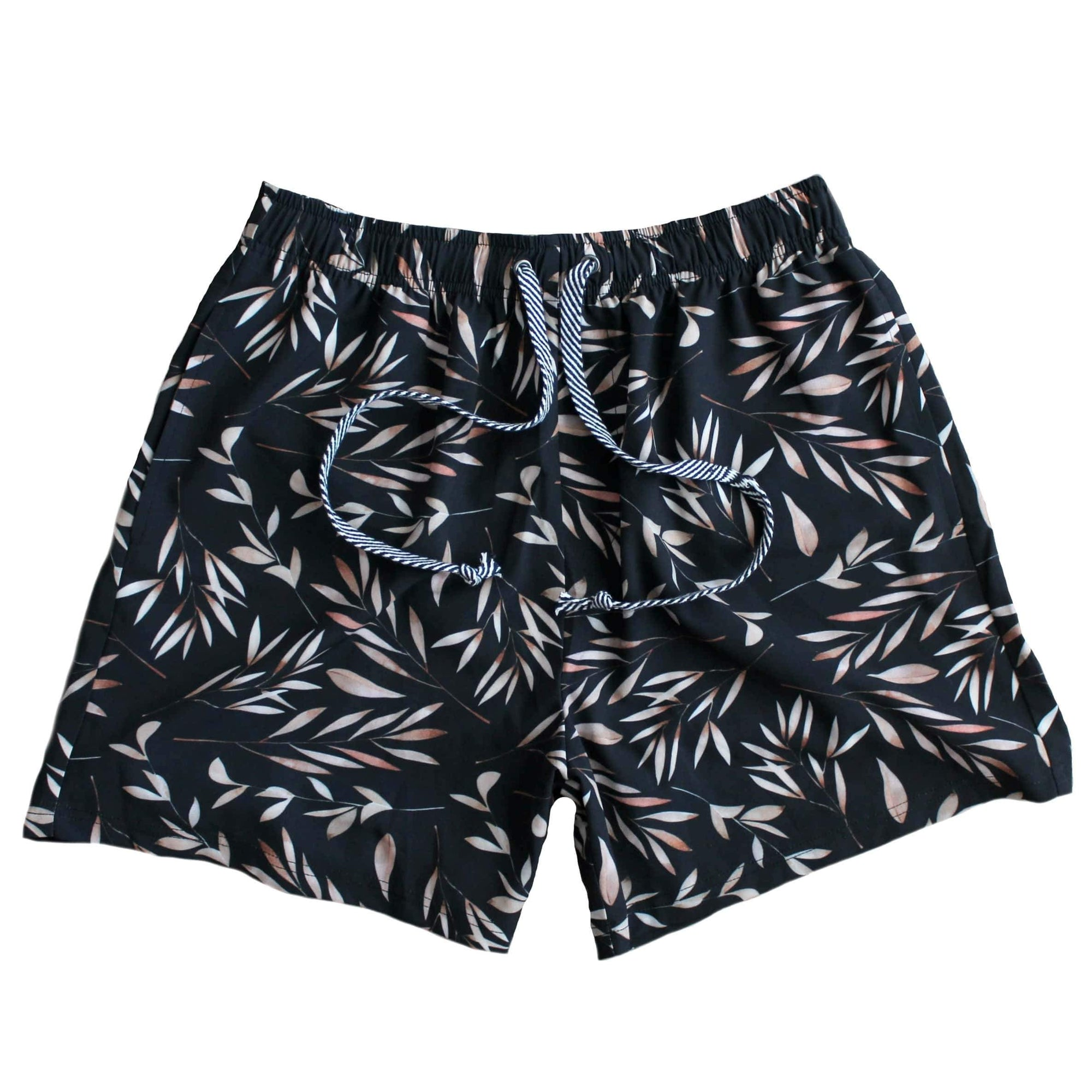 Duke of London Board Shorts 6 Duke of London Boardies - Leaf