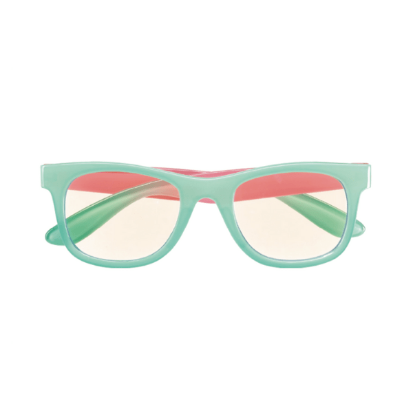Digital Glasses - Glow Mint