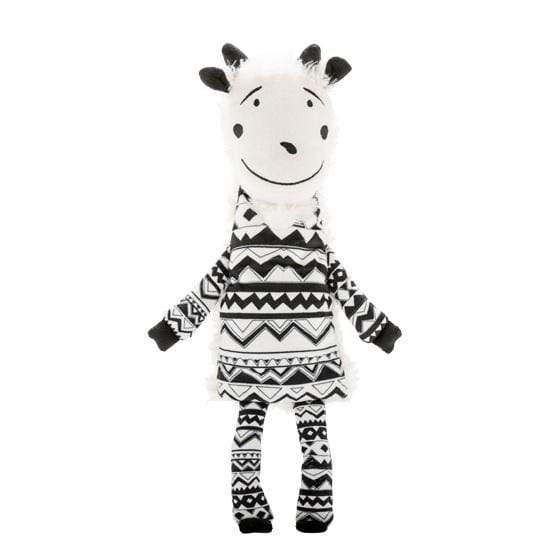 Gilly Goat Mini Gilly Plush
