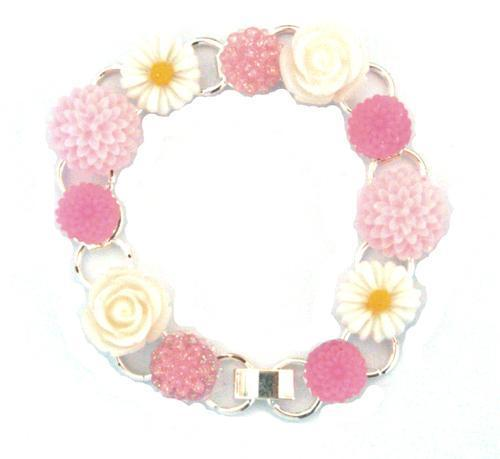 Huckleberry DIY Craft Huckleberry Bracelet Kit