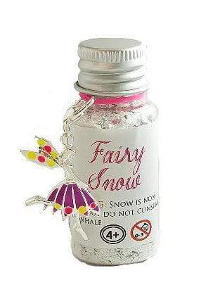 Huckleberry Fairy Snow