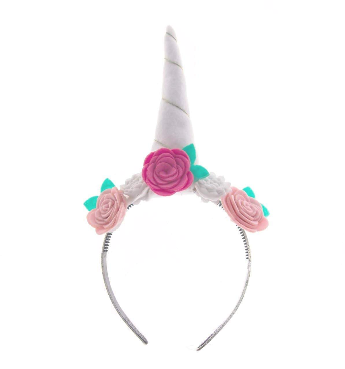 Huckleberry DIY Craft Huckleberry Unicorn Headband