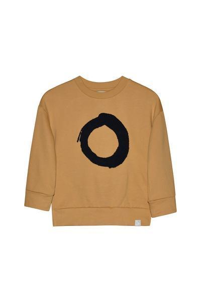 I Dig Denim Jumpers Marlo Sweater - Mustard