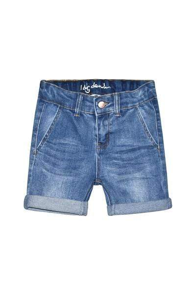 I Dig Denim Shorts Soho Chino Short