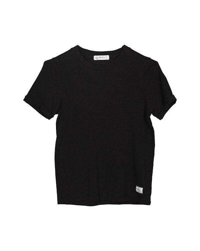 I Dig Denim T Shirt 5-6 / Black I Dig Denim Gloria Top