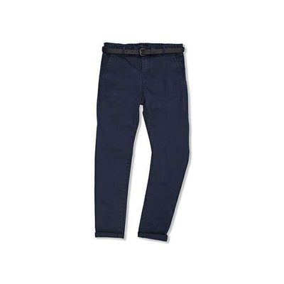 Indie Kids Pants 4 Indie Kids Cuba Stretch Chino Navy