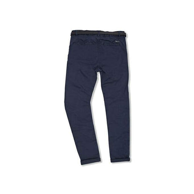 Indie Kids Pants Indie Kids Cuba Stretch Chino Navy