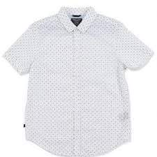 Indie Kids Burg Fine White Shirt