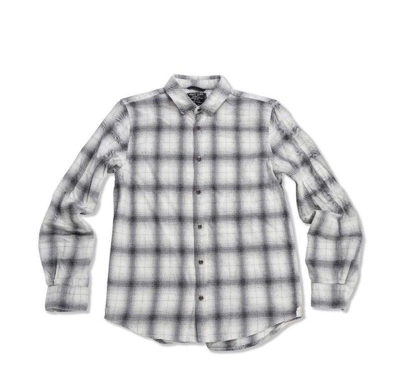 Dudley Check Shirt
