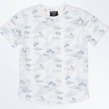 Indie Kids T Shirt The Wave Tee