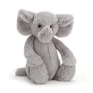 Jelly Cat Soft Toys Bashful Elephant - Medium