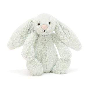 Jelly Cat Soft Toys Bashful Seaspray Bunny - Small