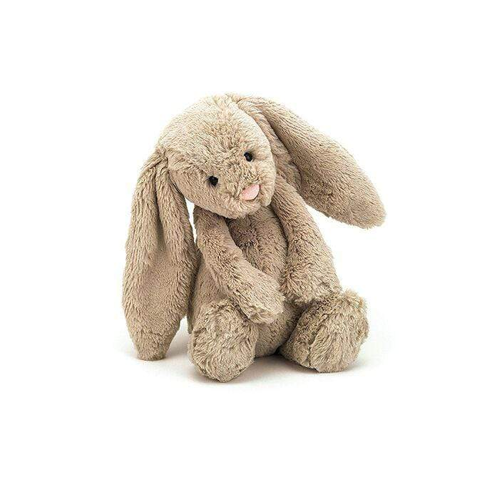 Jelly Cat Soft Toys Jelly Cat Bashful Beige Bunny Large