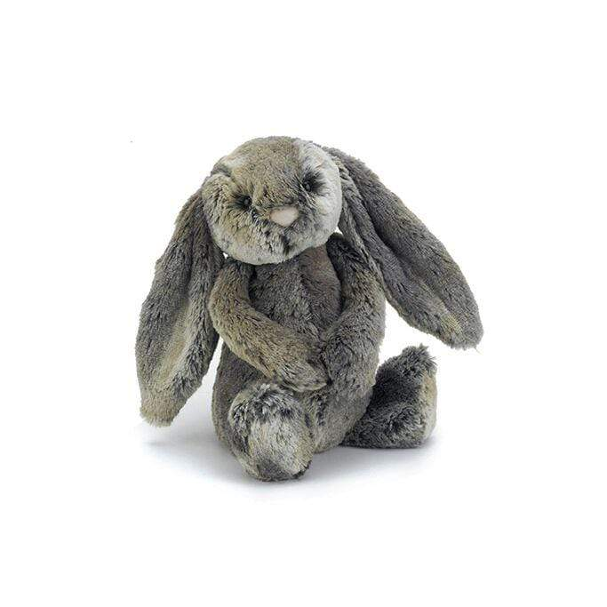 Jelly Cat Soft Toys Jelly Cat Bashful Cottontail Bunny Medium