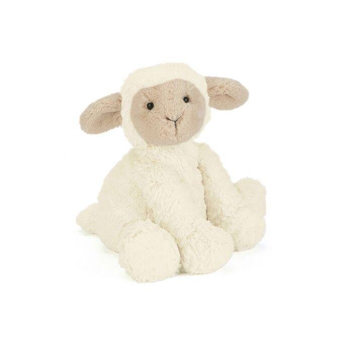 Jelly Cat Soft Toys Jelly Cat Fuddlewuddle Lamb