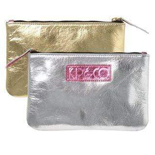 Kip & Co Bags Bling Foil Kip & Co Costmetic Purse