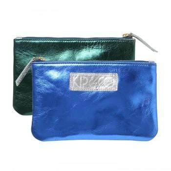 Kip & Co Bags Sea and Land Kip & Co Costmetic Purse