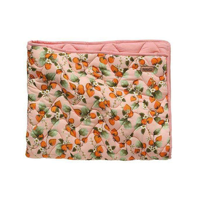 Kip & Co Blankets Kip & Co The Patch Quilted Cot