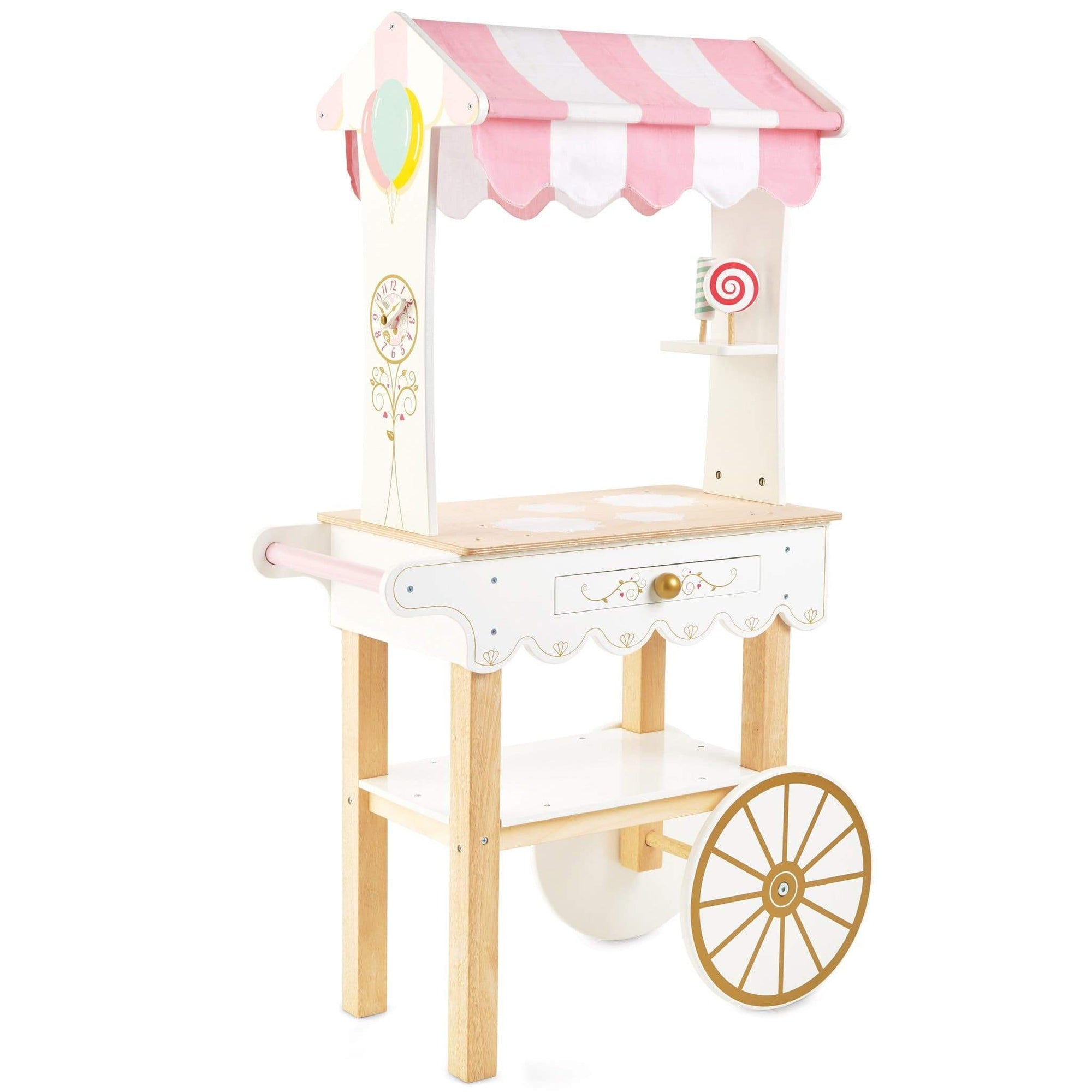 Tea Time Trolley