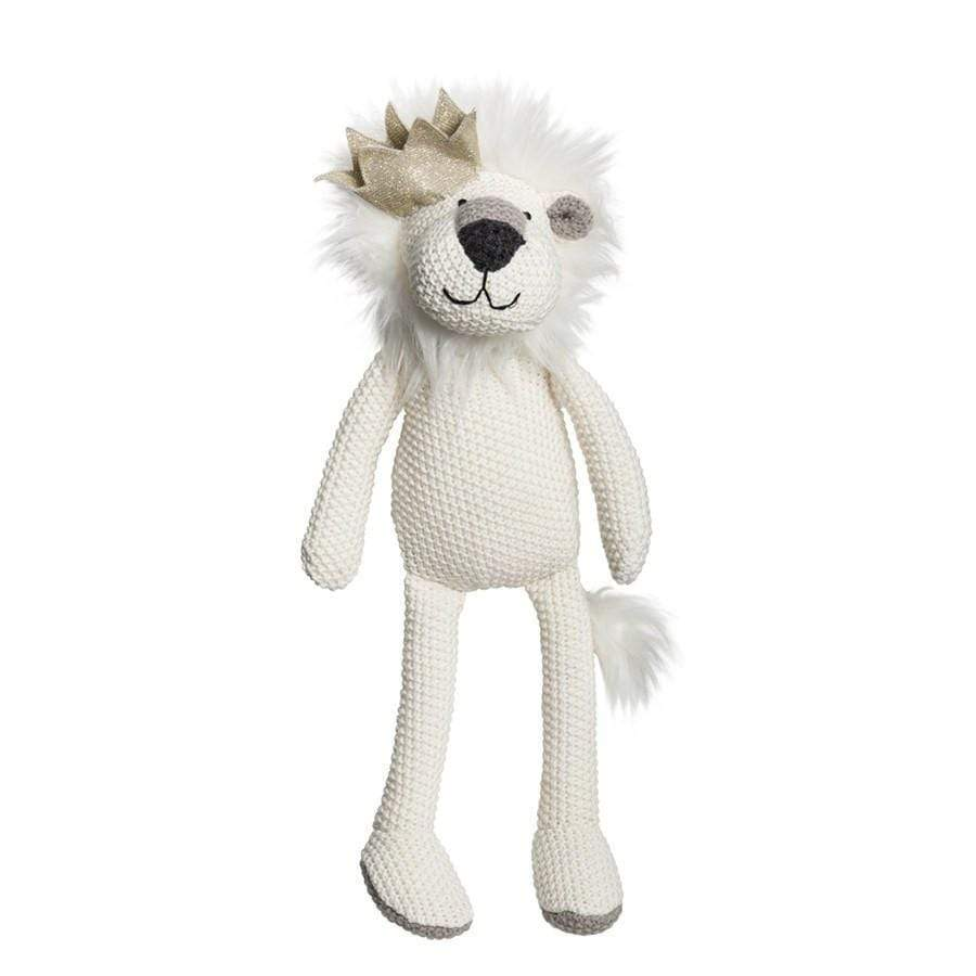 Lily & George Soft Toys Lily & George Lancelot Lion Toy