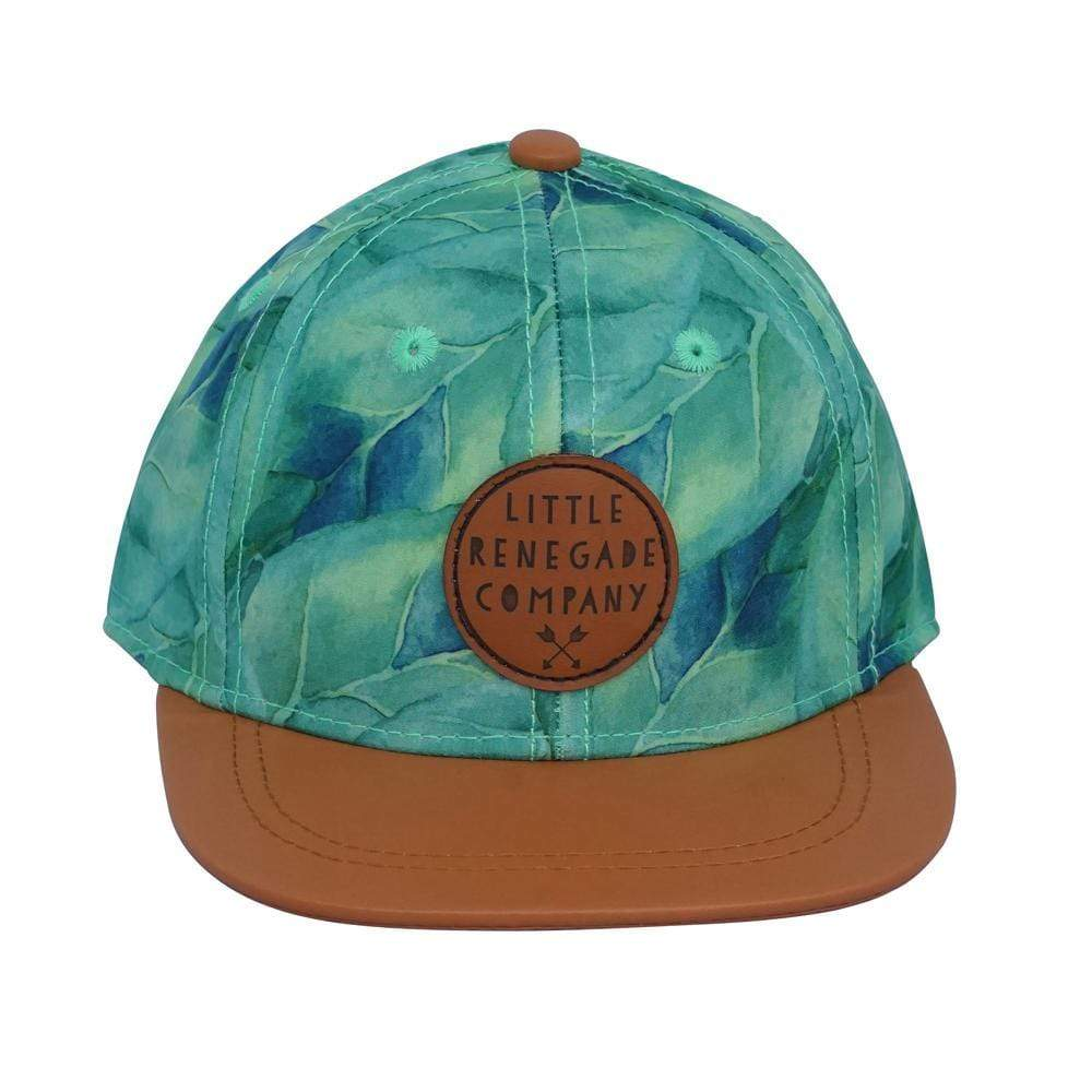 Little Renegade Company Caps Maxi Daintree Cap
