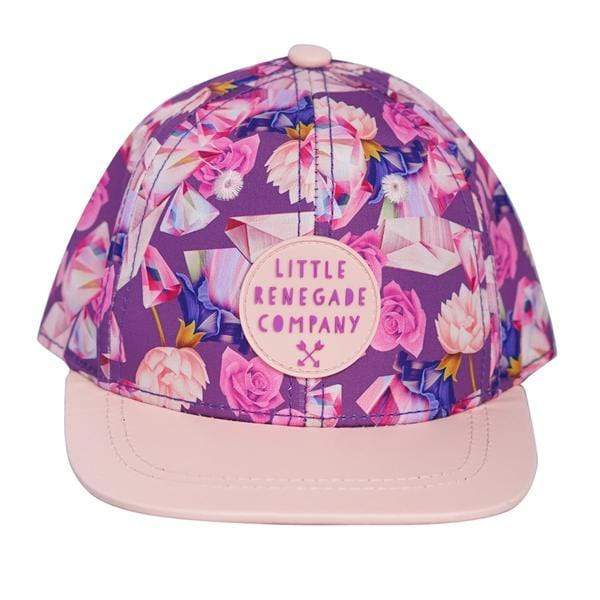 Little Renegade Company Caps Maxi Diamond Bouquet