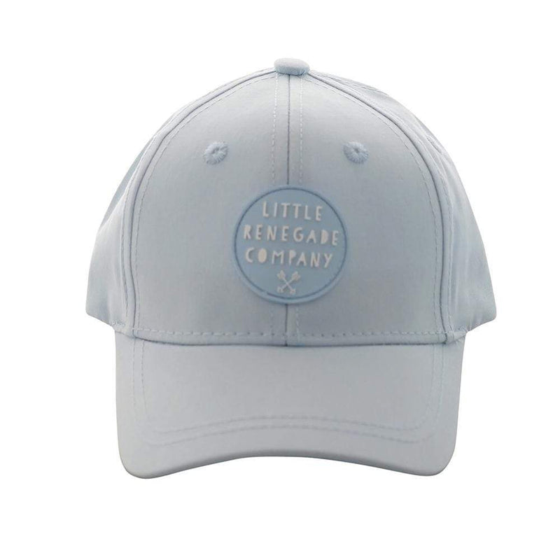 Little Renegade Company Caps Maxi Sky Baseball Cap