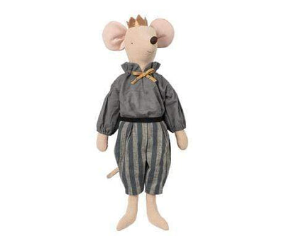 Maileg Dolls Prince Maileg Mouse Maxi
