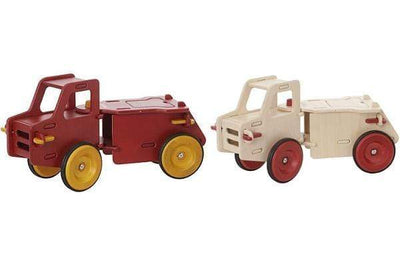 Moover Wooden Toys Moover Dump Truck