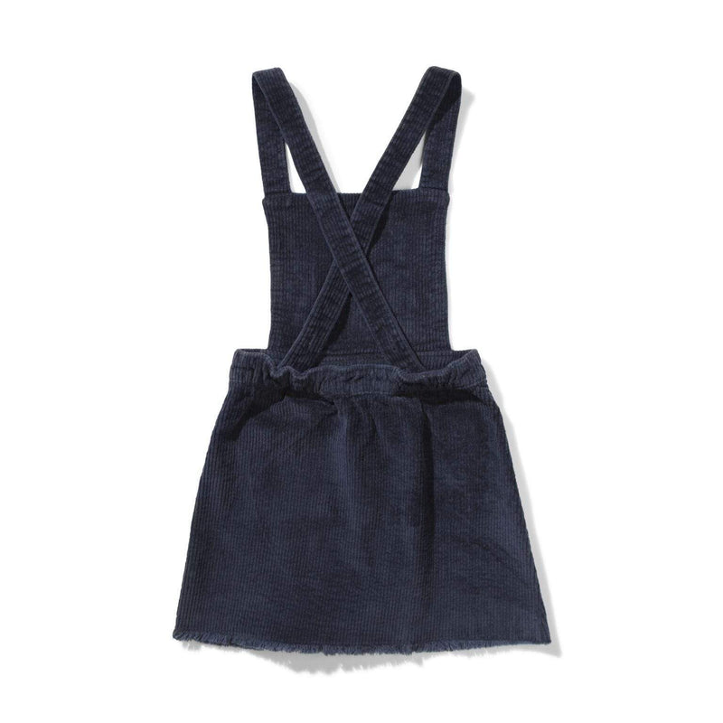 Munster Dresses Charlotte Dress - Navy