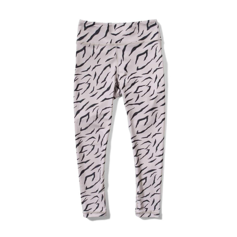 Munster Leggings Easy Tiger Leggings - Mushroom Tiger