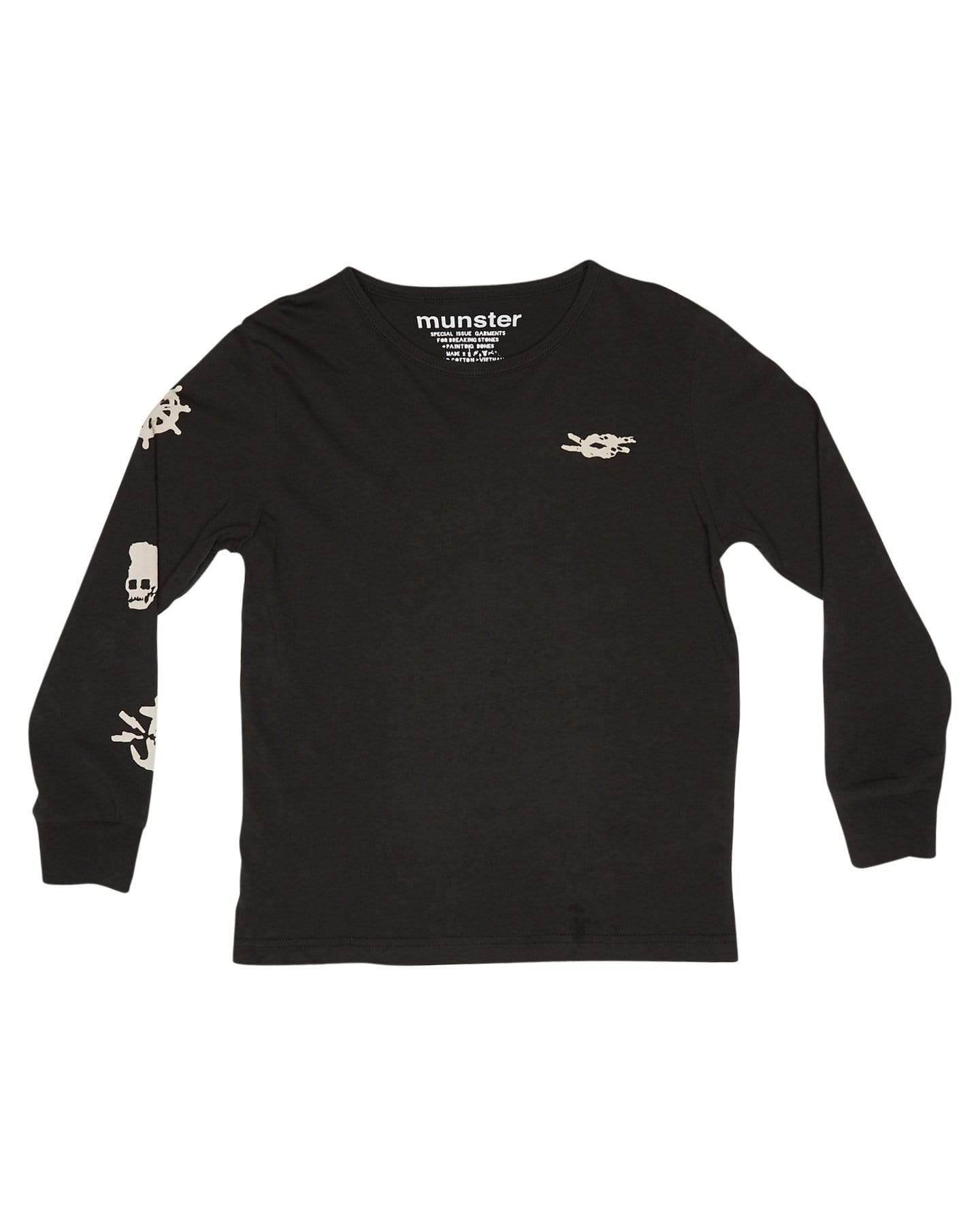 Munster Treasure L/S Tee