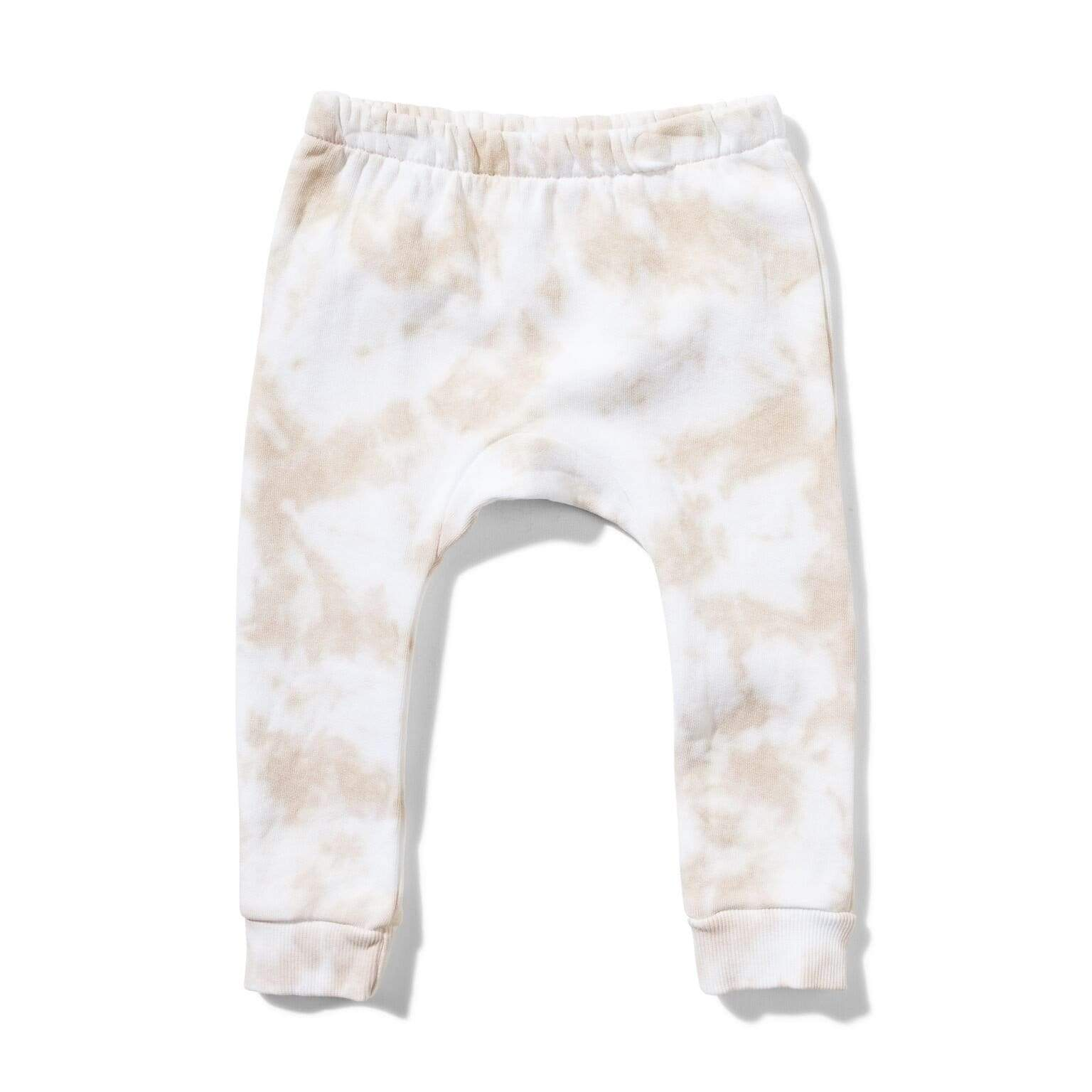 Munster Pants Echo Pant - Clay Tie Dye