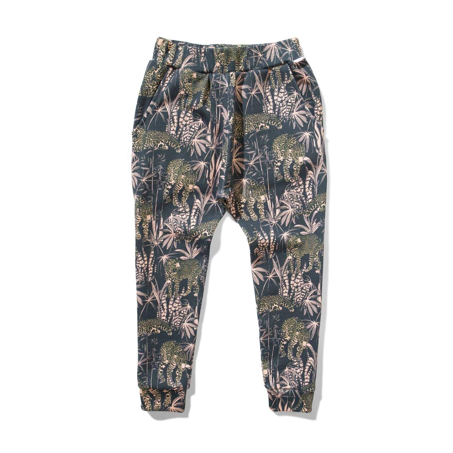 Munster Pants Jungle Pant - In the Jungle