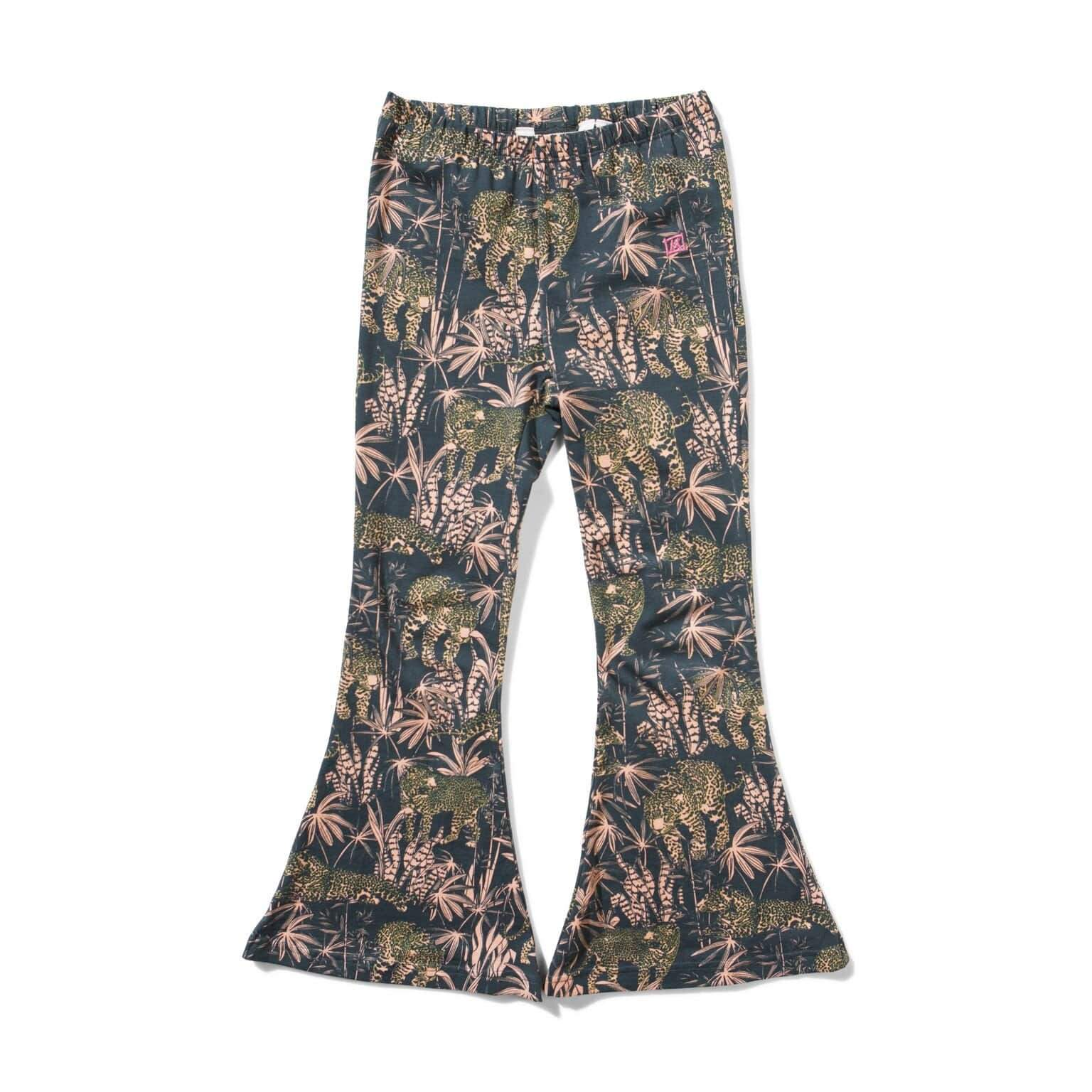 Munster Pants Paradise Pant - In the Jungle