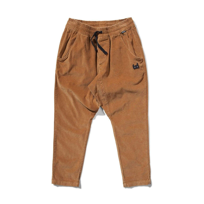 Munster Pants Spike Pant - Camel