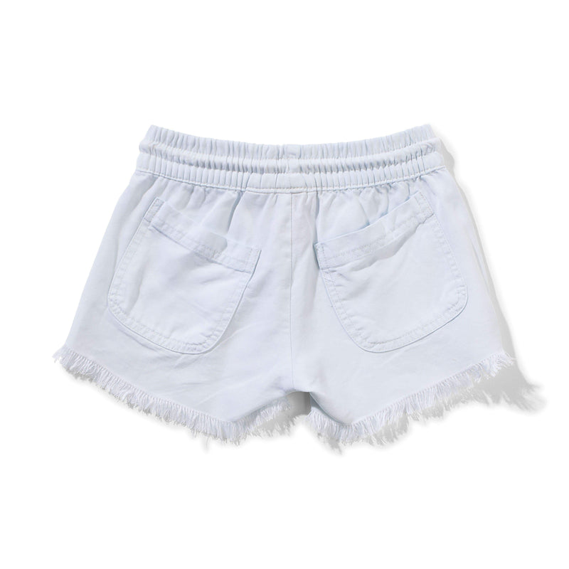 Munster Shorts 2 Missie Munster Lotus Bleached Blue