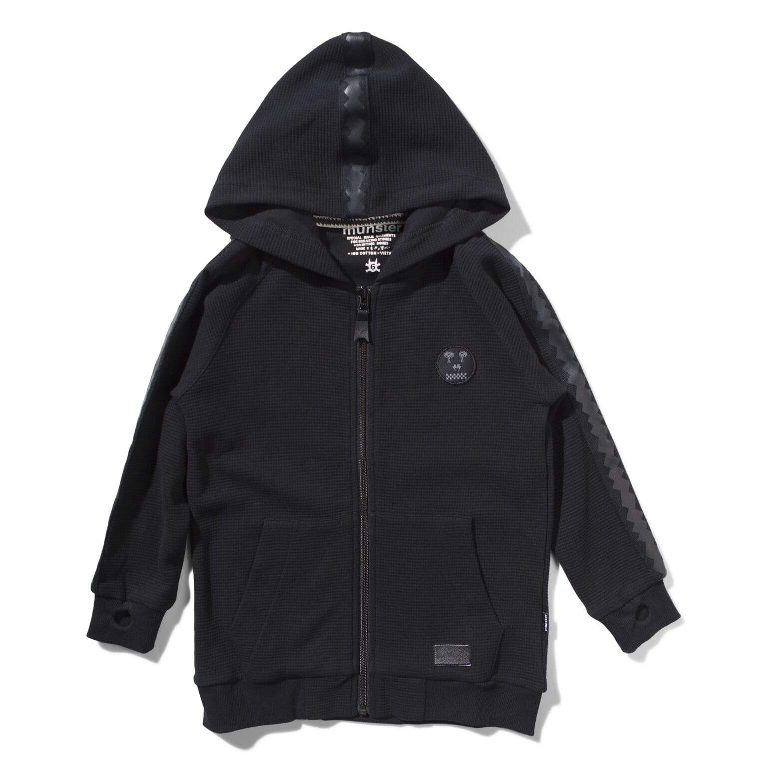 Thrash Therm LS Jacket - Black