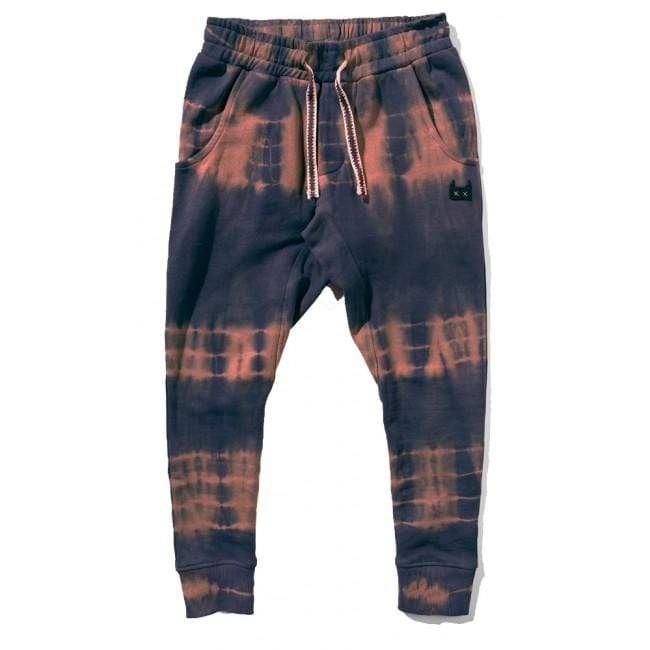 Munster Track Pants Shallow Trackpant - Rust