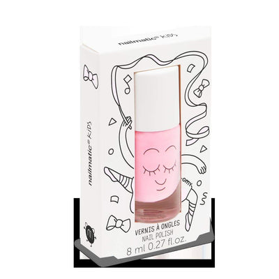 Nailmatic Make-up & Nails Light Pink Nailmatic Polish