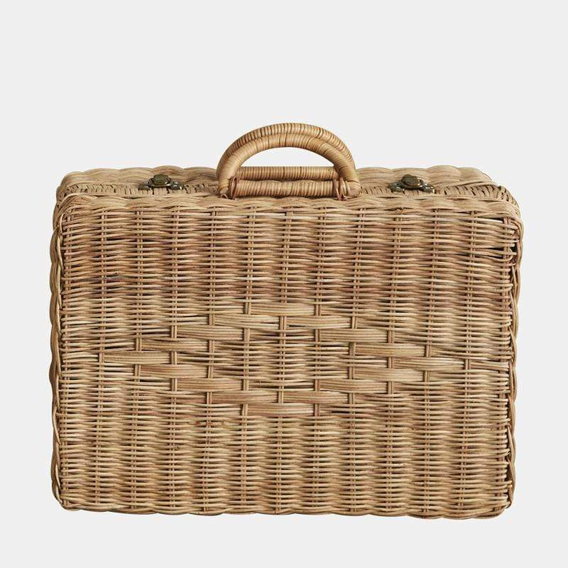 Olli Ella Toaty Trunk Natural Large