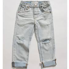 One Teaspoon Jeans One Teaspoon Mr Browns Slung Jean